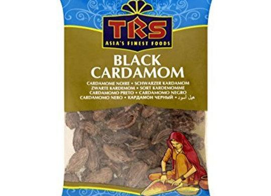 TRS Black Cardamom (Elaichi) 50 gm
