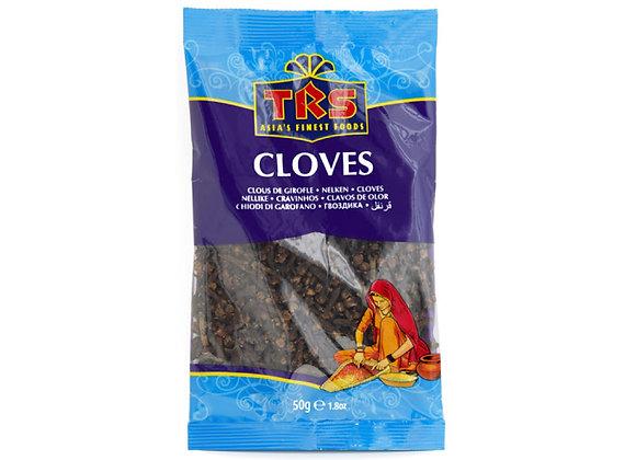 TRS Cloves 50 gm