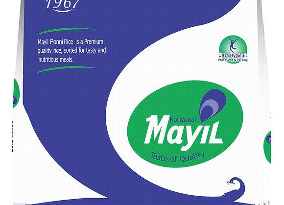 Mayil Ponni Boiled Rice 5 Kg