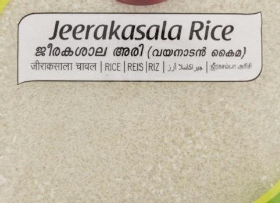 Grand Foods (Kaima) Jeerakasala Rice 2 Kg