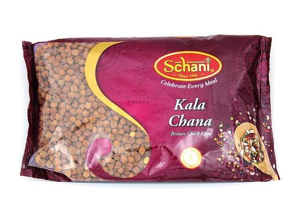 Schani Kala  Chana (Brown Chick Peas) 2 Kg