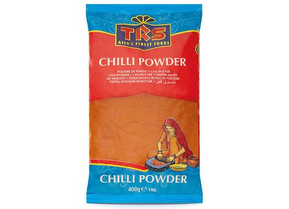 TRS Chilli Powder 400 gm