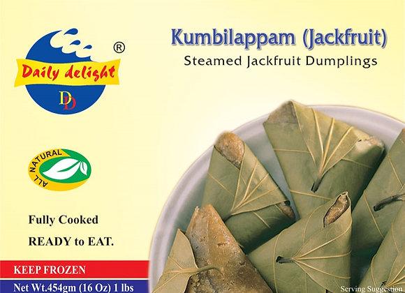 Daily Delight Frozen Kumbilappam (Jackfruit) 450 gm