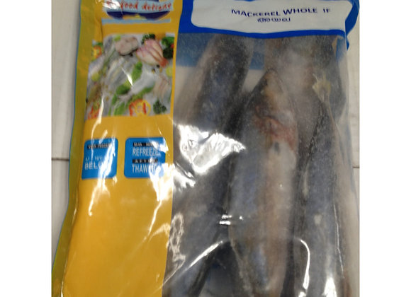 Daily Delight Frozen Mackerel 700 gm