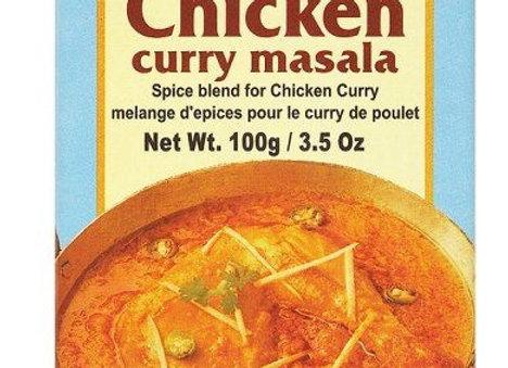 MDH Chicken Curry Masala 100 gm