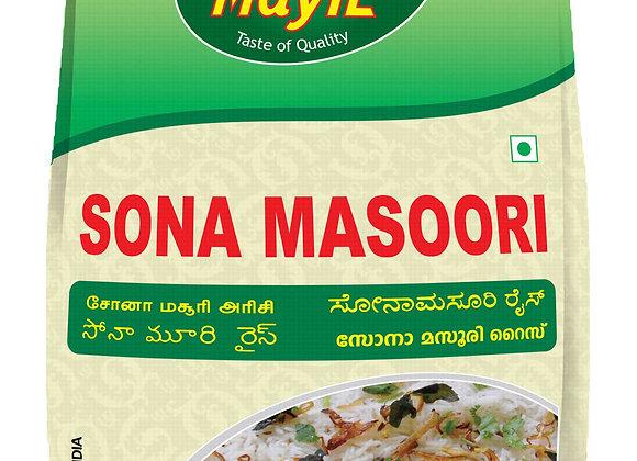 Mayil Sona Masoori Rice 10 Kg