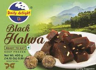 Daily Delight Black Halwa (Rice - Jaggery) 400 gm