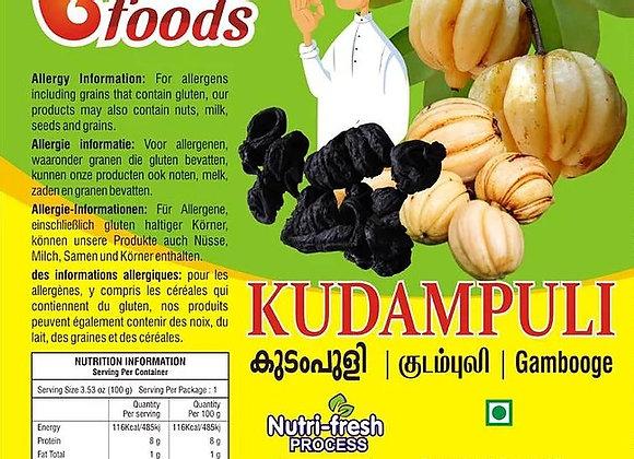 Grand Foods Kudam Puli 100 gm