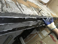 Yapısal Güçlendirme ve Deprem Onarım Sistemleri