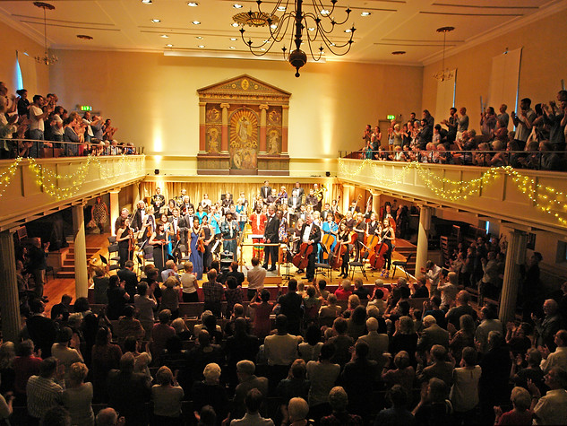 High Sheriff Concert 2016