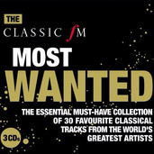 Classic FM - Most Wanted