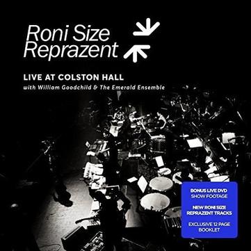 Roni Size Reprazent