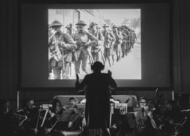 World War One   Centenary Concerts