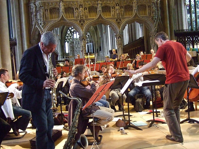 High Sheriff Concert 2010