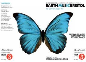 Earth Music Bristol | Coral Triangle