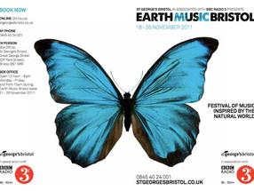 Earth Music Bristol   Coral Triangle