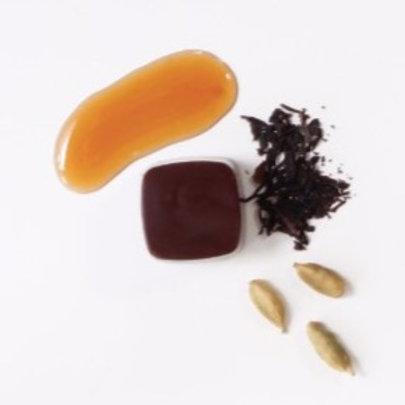 Cardamom Chai Caramel