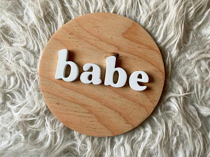 Babe Mini