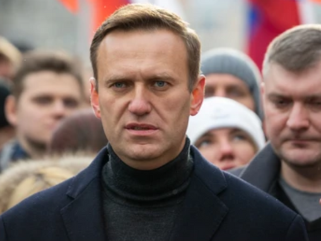 Vassals of the West: tensions surrounding Navalny case provoke allegations of foreign interference
