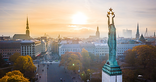 Claims that Latvia violates human rights dominate disinformation landscape in January