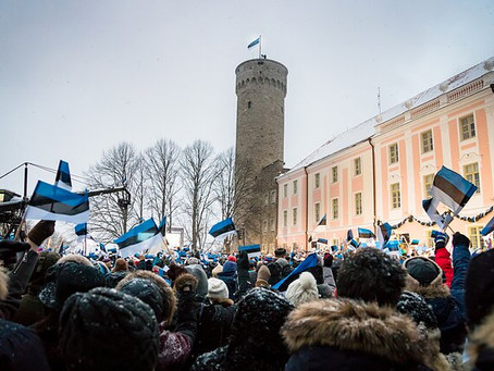 Alleged territorial claims and anti-Russian policies fuelled disinformation in Estonia