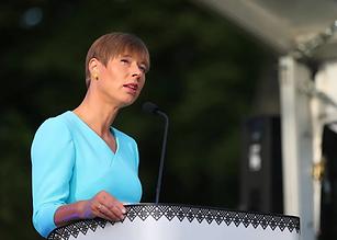 President's speech sparks allegations of discrimination of minorities in Estonian education system