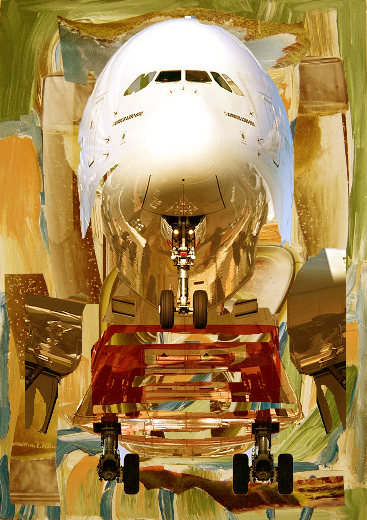 A380 2A