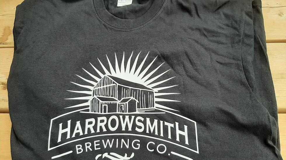 T-Shirt w/ Full Chest Logo