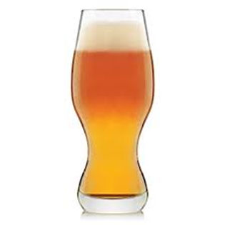Beer Glass - IPA