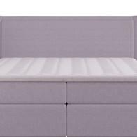 Kubric Bed with XXL storage