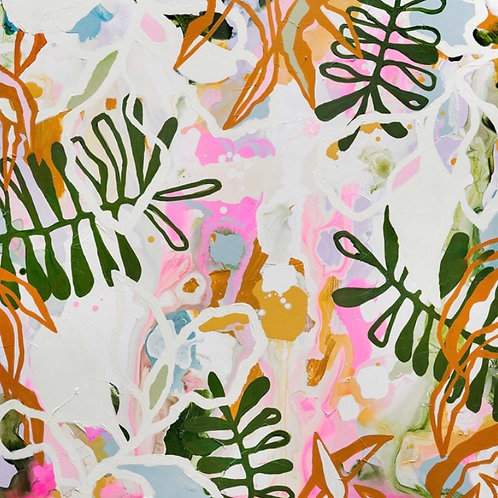 rainforest rave