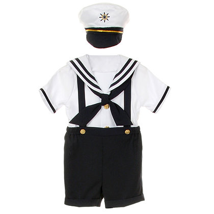 BOYS SAILOR
