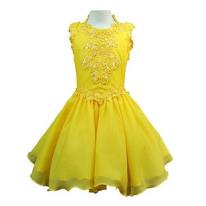 M12 Yellow