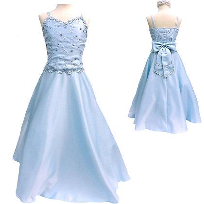 608 Baby Blue
