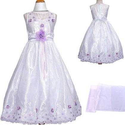 577 White/Lavender