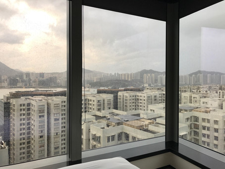 香港 のんびり東側