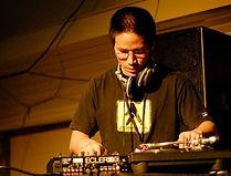 DJ MANA 2012