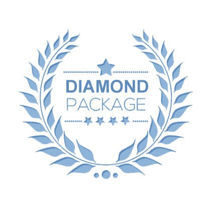 THE DIAMOND PACKAGE