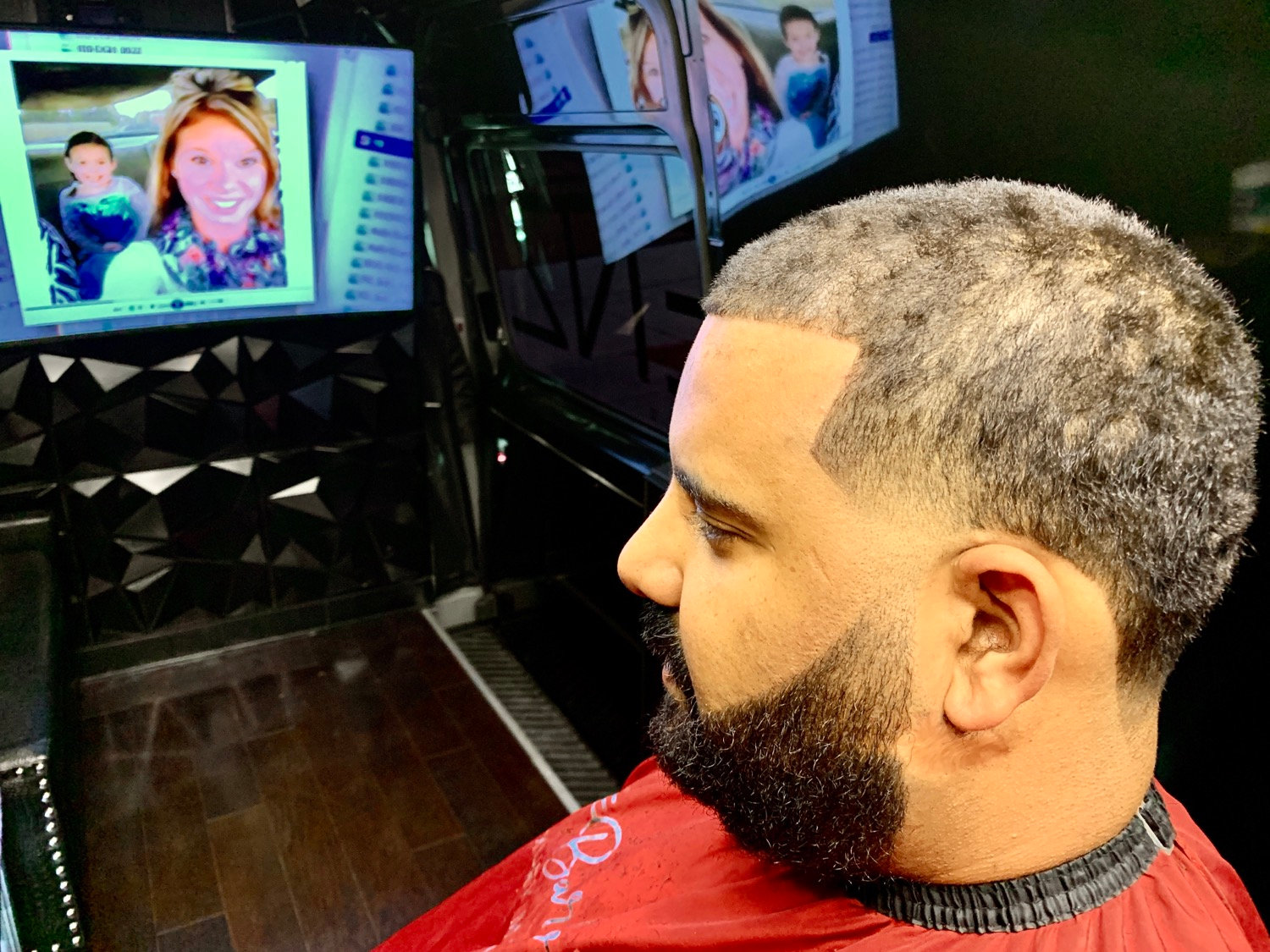 Shave & Cut / clippers only