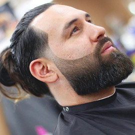Beard Grooming Service