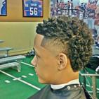 Barbershop Austin