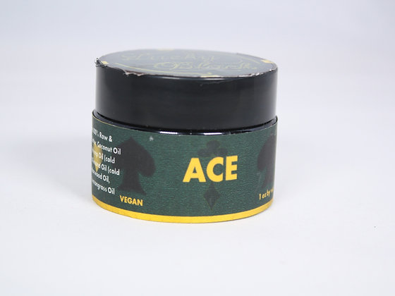 Ace Body Butter