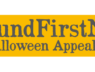 Help Save A Child This Halloween