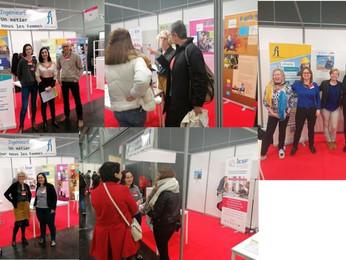 Salon de l'étudiant Lille : IESF et Femmes Ingénieures y étaient