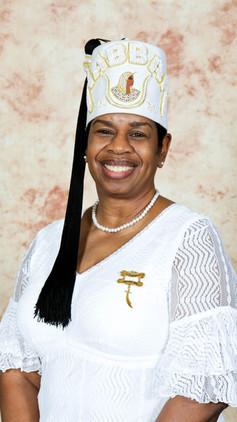 Dt. Cynthia Henry