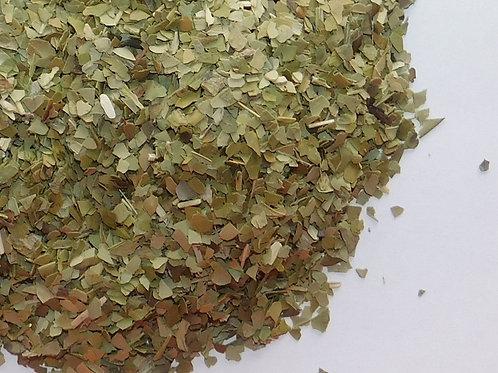 Yerba Mate, Green Leaf, CO cut