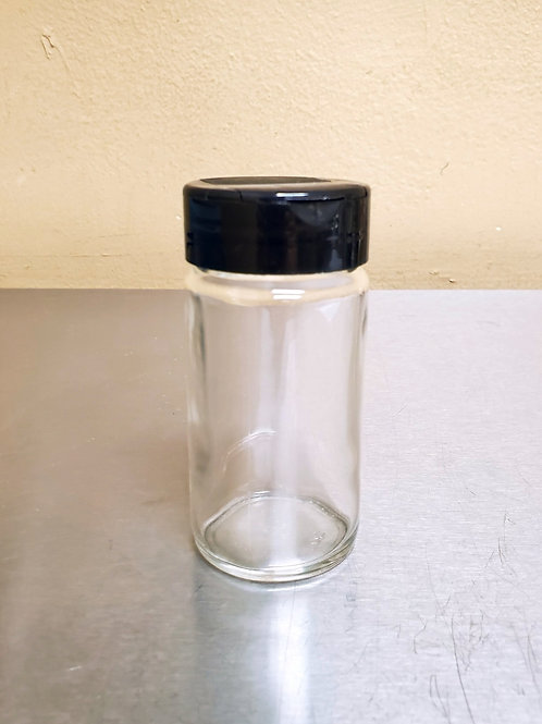 Glass Spice Shaker