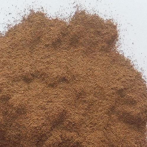 Pau D'Arco Bark powder