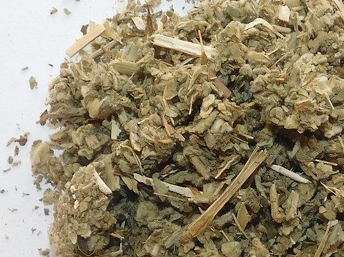 Marshmallow Leaf, CO cut