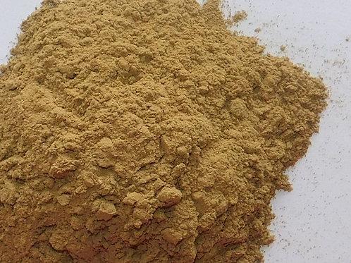 Yellow Dock Root, CO powder